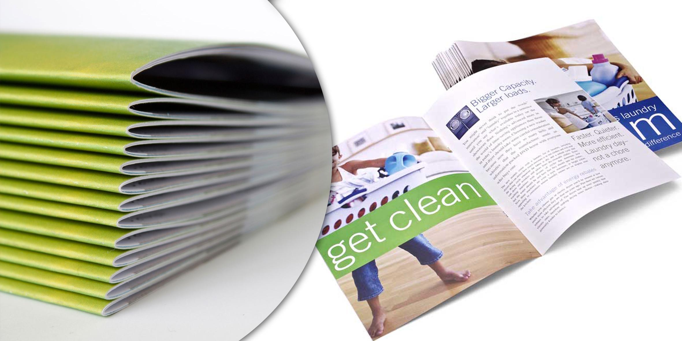 Booklet-Printing