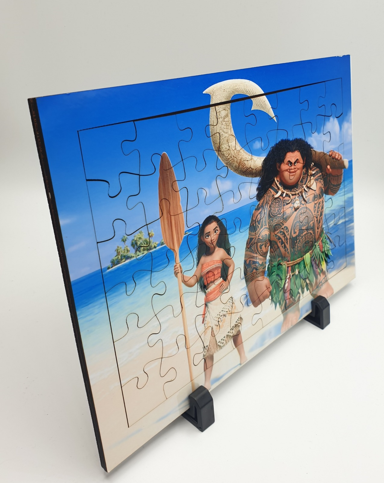 Photo puzzle - The perfect gift