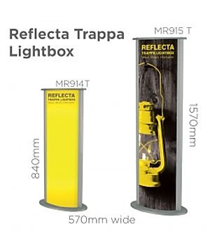 Reflecta Trappa Lightbox 570mm wide