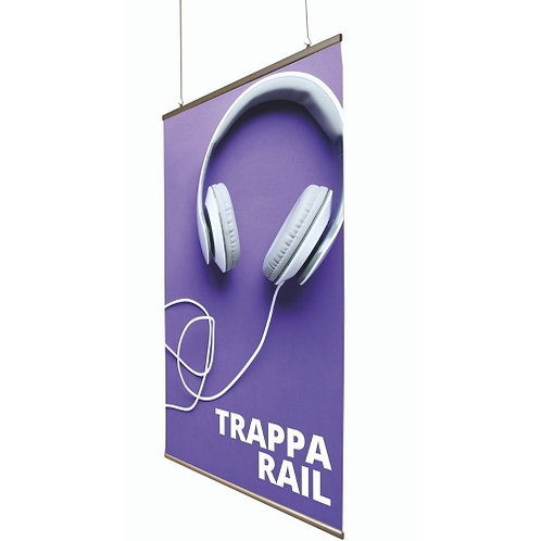Poster Trappa Rail