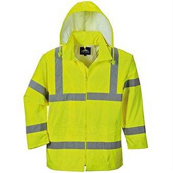 Adults High Visible Full Length Jacket