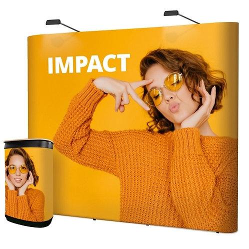 Impact Straight Pop-Up
