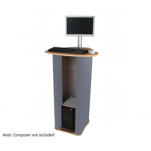 Data Pod Counter