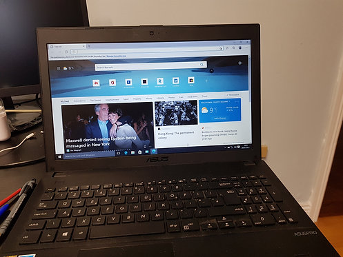 Asus Pro P551L laptop