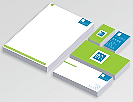 Business Stationary Pack