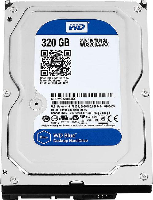 PC Internal SATA Hard Drive