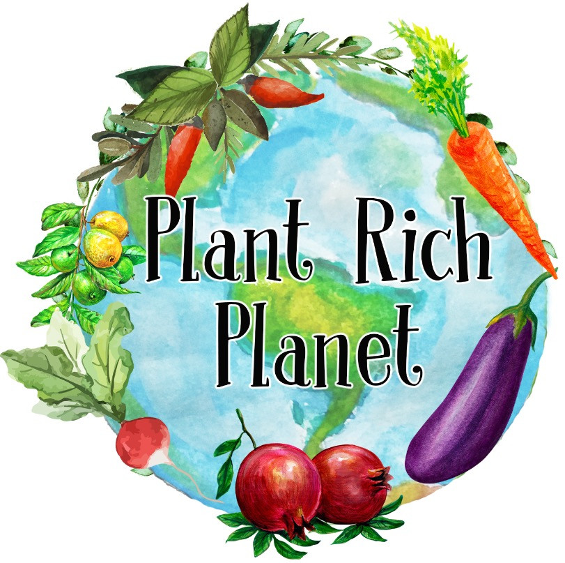 Welcome to Plant Rich Planet