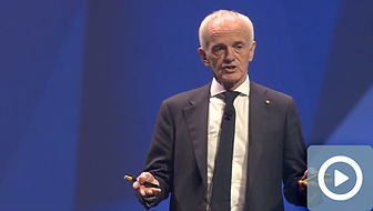 Dr Halloran presented at ESOT 2017