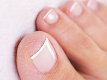 Nails and cuticles…. What we should know