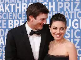 Ashton Kutcher and Mila Kunis.... we cannot agree more!!