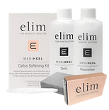 Callus Kit Elim, Spa, Products, USA, Luxury, Brand, Best, Pedicure, Kit, Gift, Online, Shop, Gift Ideas, MediHeel, Cracked Heel, popular, top brands, Home, Retail