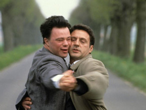 Waarom 'Le huitième jour' uit 1996 evenveel een film van nu is