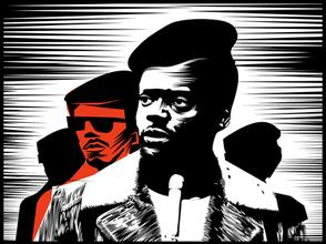 'Judas and the black messiah' is woedend en meeslepend
