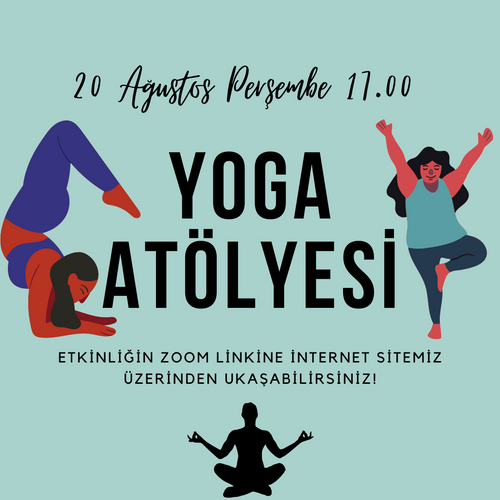 Yoga Atölyesi