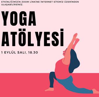 Yoga Atölyesi 2