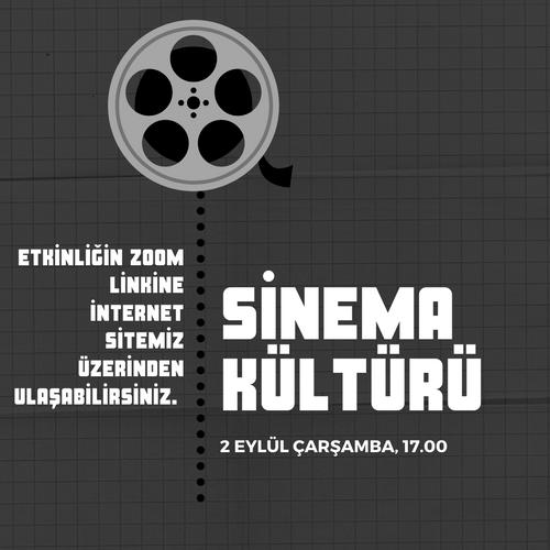 Sinema Kültürü