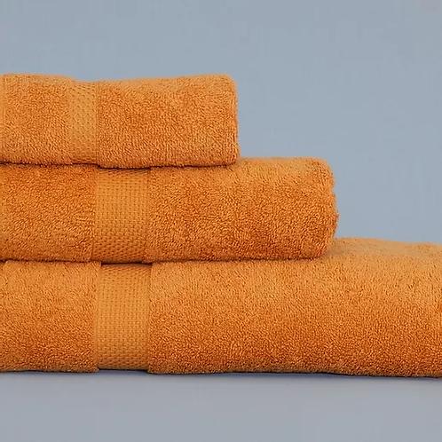 Πετσέτα Epavlis - Orange