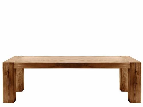 Table Boston Wild Oak