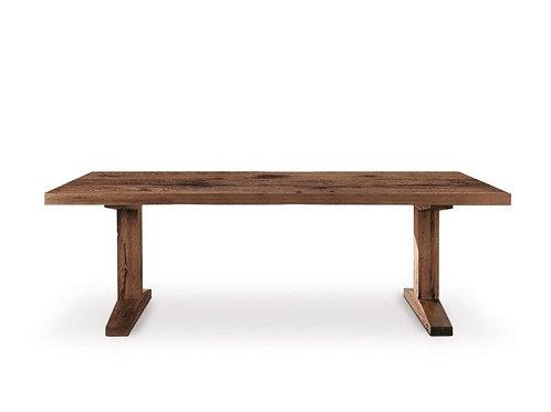 Table Oliver B Oslo Turkey Oak