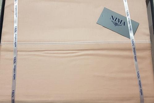 Σετ Σεντόνια Nima Satin Cotton Colors 384