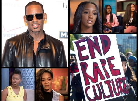 The Forlorn Plight of Black Women (Part Three)