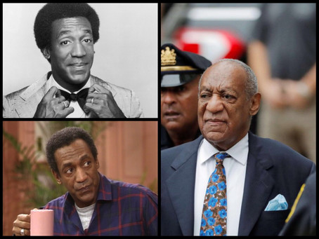 Bill Cosby & the Mixed Emotions of Black America (Part One)