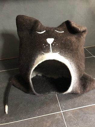 Hundehöhle CHARLY