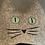 Thumbnail: RUDI - Russisch Blau mit grünen Augen