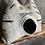Thumbnail: POLLY Tigerkatze hellgrau mit offenen Augen - sofort versandbereit!