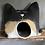 Thumbnail: Hundehöhle ZEUS - sofort versandbereit!