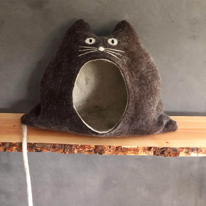 Katzenhöhle BENNO