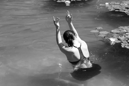 AN ODE TO SWAN LAKE