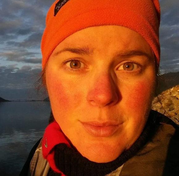 Rebecca Hoffman Keiko Conservation Norway