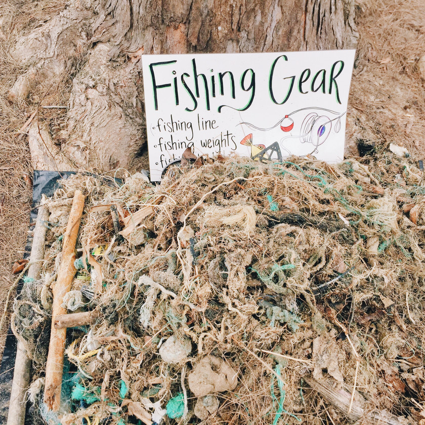 Keiko Conservation One Ocean Conservation Water Inspired Reef And Beach Cleanup Hawaii