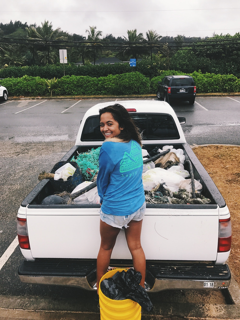 Laie Reef And Beach Cleanup Keiko Conservation One Ocean Diving Water Inspired