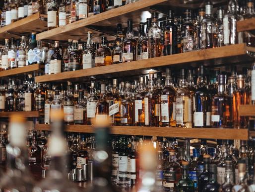 用大麻會減少飲酒量嗎?