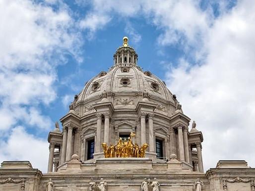 美國明尼蘇達州監管機構希望立法建立一個州大麻辦事處