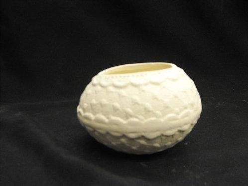 Open Lace Egg