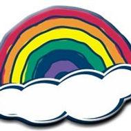 San Antonio Girl Ministries Rainbows