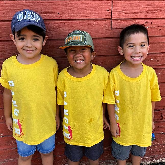 San Antonio Royal Rangers Boys Program.J