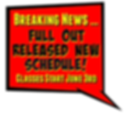Class Schedule Released.png