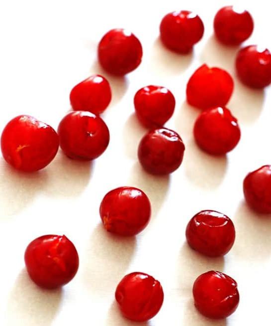 Sour Cherry 8lb Pail