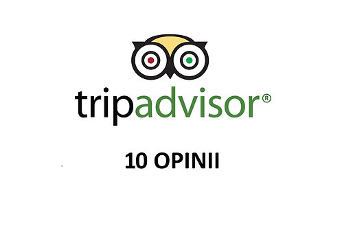 10 OPINII TRIPADVISOR