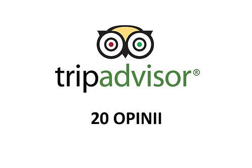 20 OPINII TRIPADVISOR