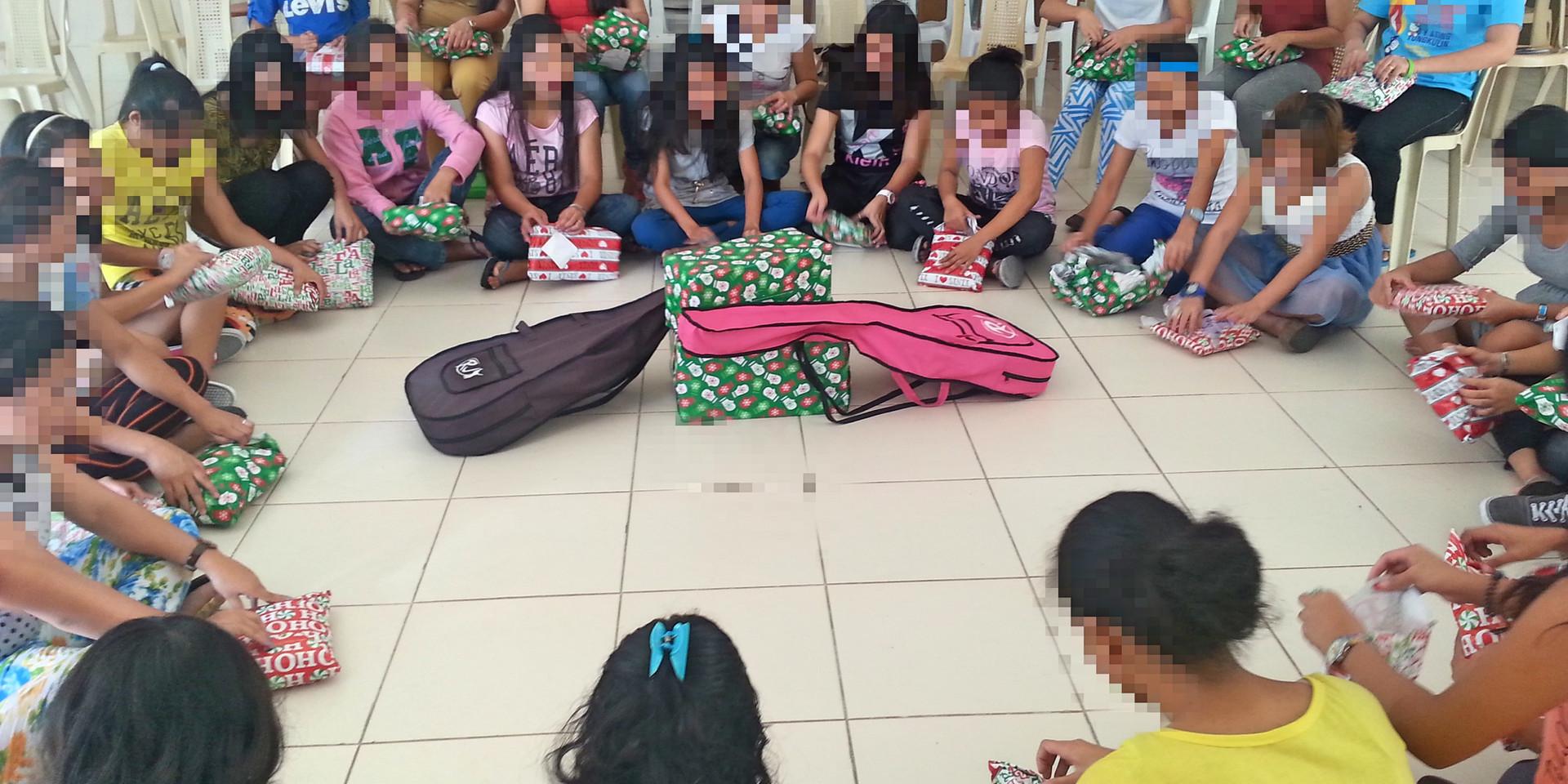 Center for Hope Christmas
