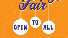 Holiday Fair 2017