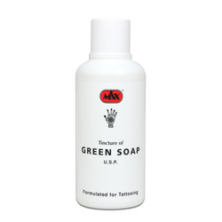 Green Soap 500ml