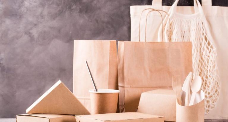 Nicho de mercado: cresce procura por embalagens de papel na pandemia