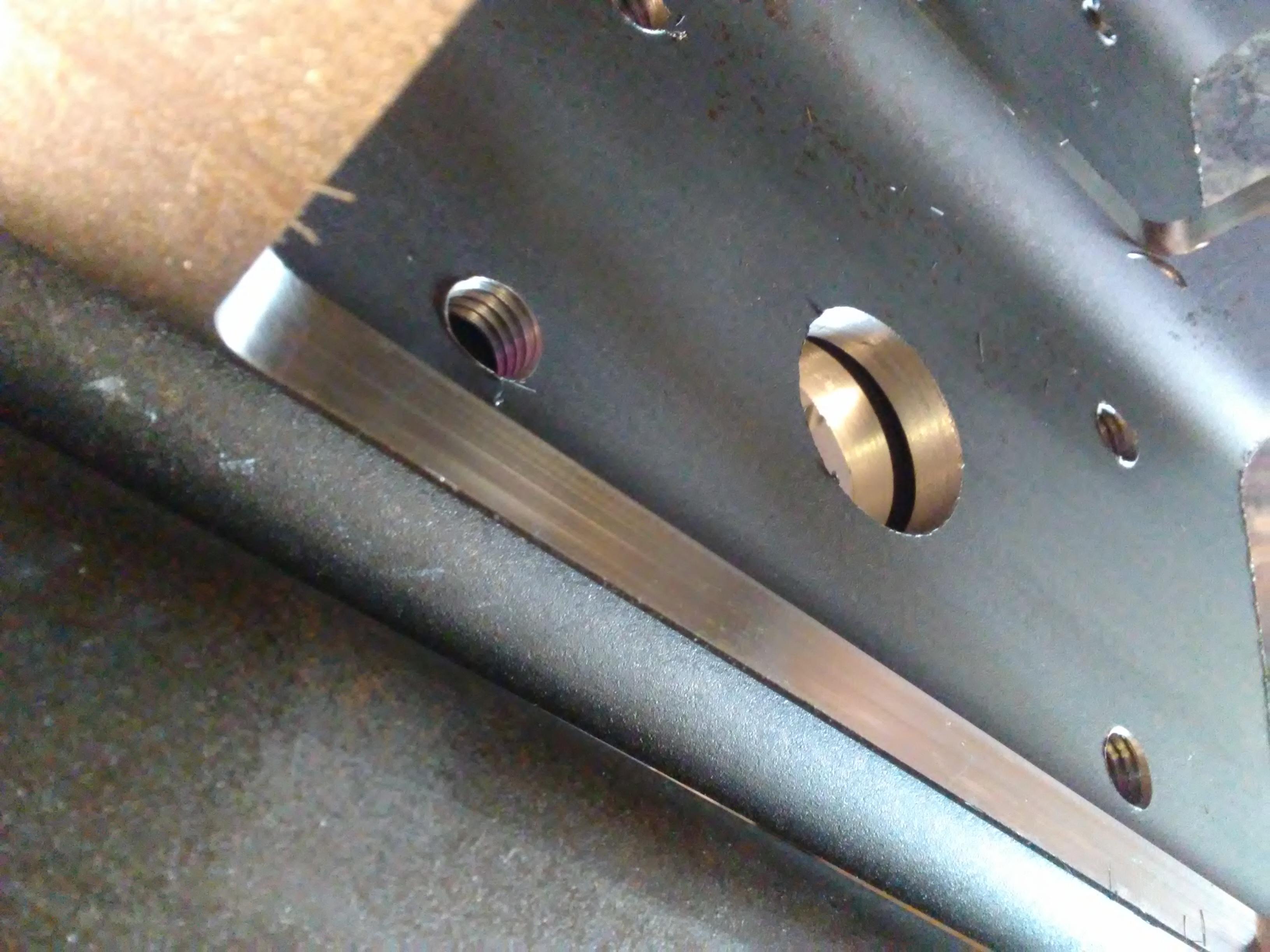 Carbon Steel Machining