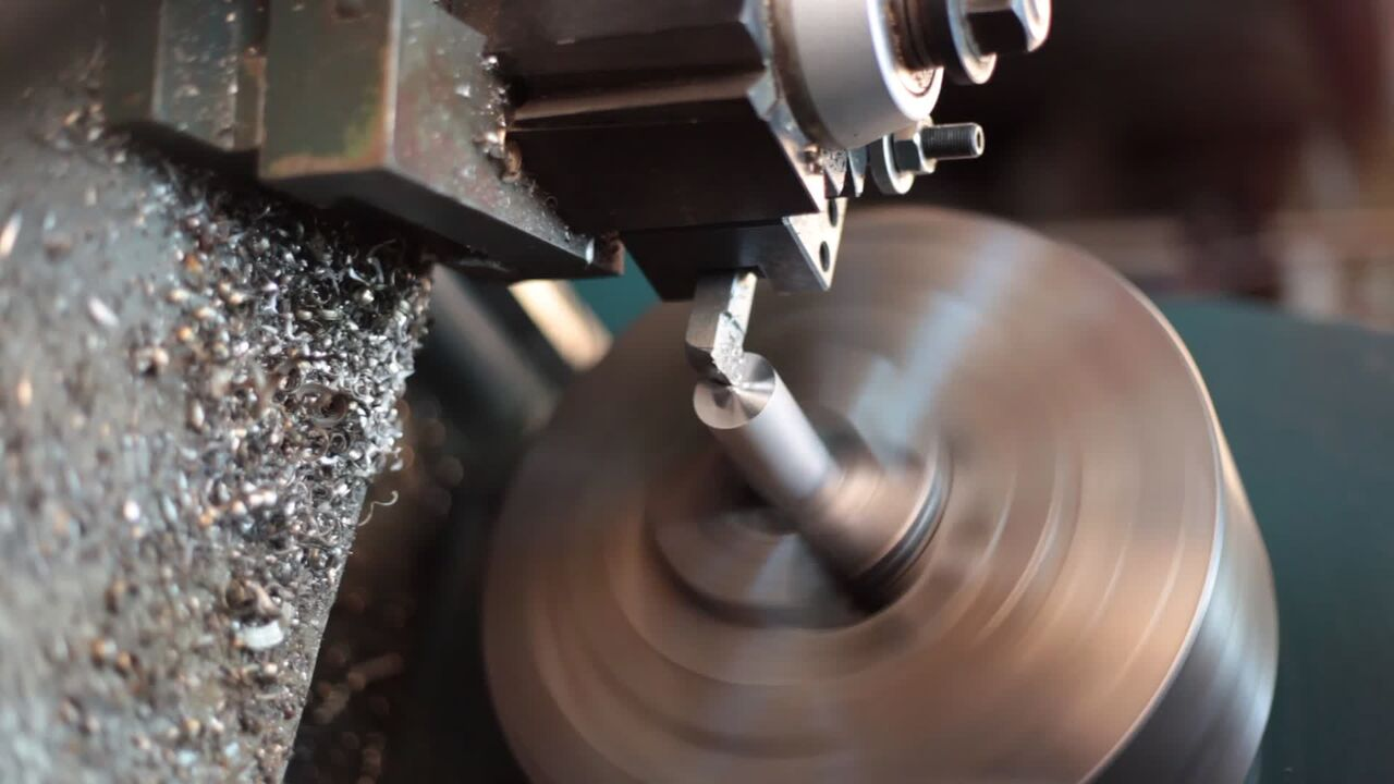 Manual Turning When Needed